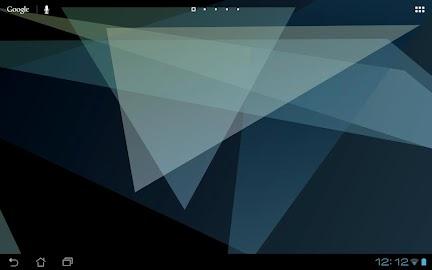 moovebo Live Wallpaper Screenshot 4