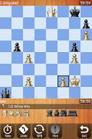 Screenshot of Chess Master