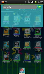 Abstract Flowers Theme Go Dev- screenshot thumbnail
