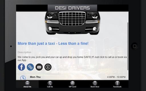 玩交通運輸App|Desi Drivers免費|APP試玩