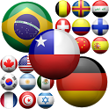 Quiz Flags icon