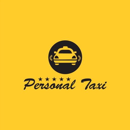 Personal Taxi Taxista LOGO-APP點子