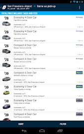 Orbitz - Flights, Hotels, Cars Screenshot 18