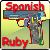 Spanish Ruby pistol explained