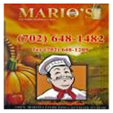 Mario's -  Market and Grocery icon
