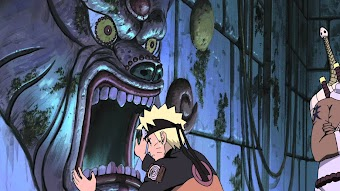 The Next Challenge! Naruto vs. Nine Tails!