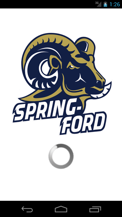 with the spring ford area school district app the sfasd app delivers. Cars Review. Best American Auto & Cars Review