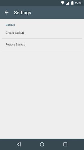 【免費生產應用App】My Lists-APP點子