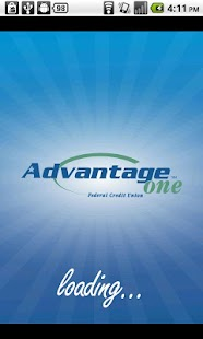 Advantage One FCU - screenshot thumbnail