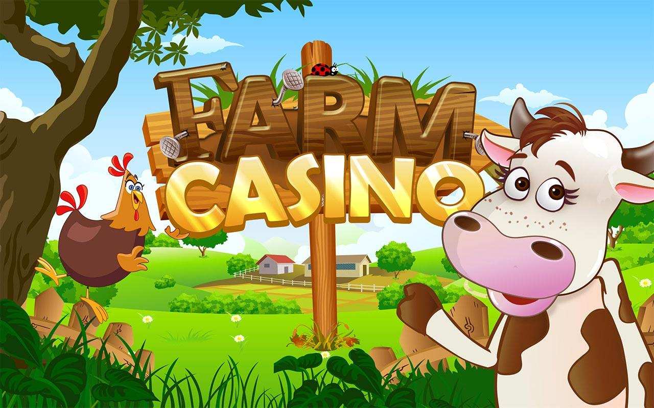 Farm Casino - Slot Machines- screenshot