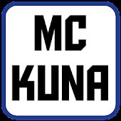 MC-KUNA 조성민