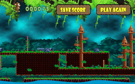 Jungle Monkey 2 2.3 screenshot 638941