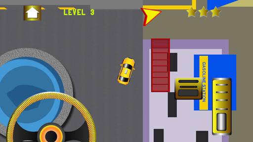 玩免費賽車遊戲APP|下載タクシー運転手 ゲーム app不用錢|硬是要APP