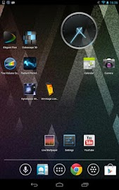 3D Image Live Wallpaper Screenshot 3