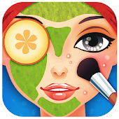 Princess Makeover-girls games