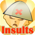 Funny Insults and Comebacks icon