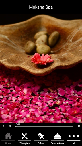 Moksha Spa India