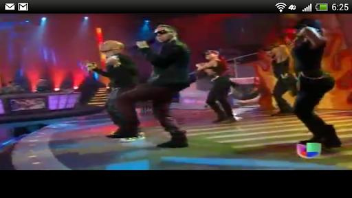 Música Reggaeton