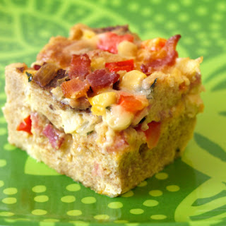 Breakfast Casserole Recipes.