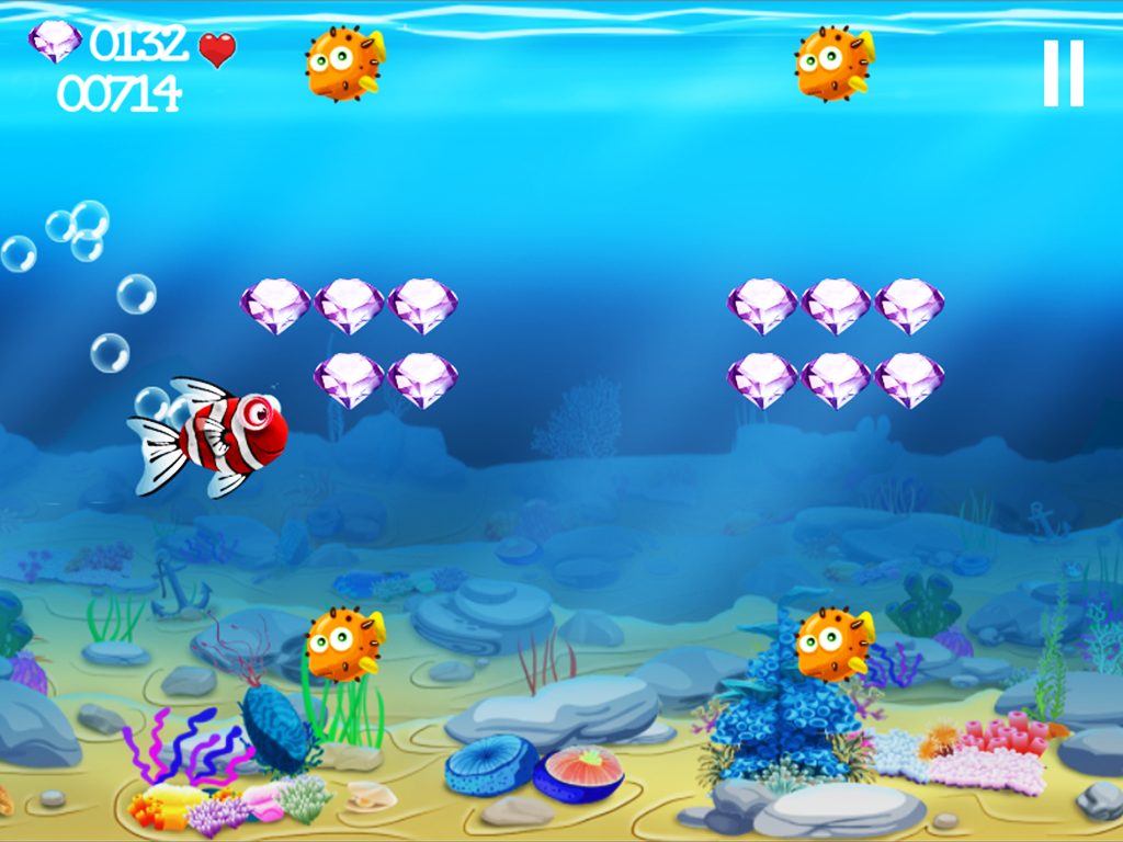 Terry fish android apps on google play for Fish and game stocking report