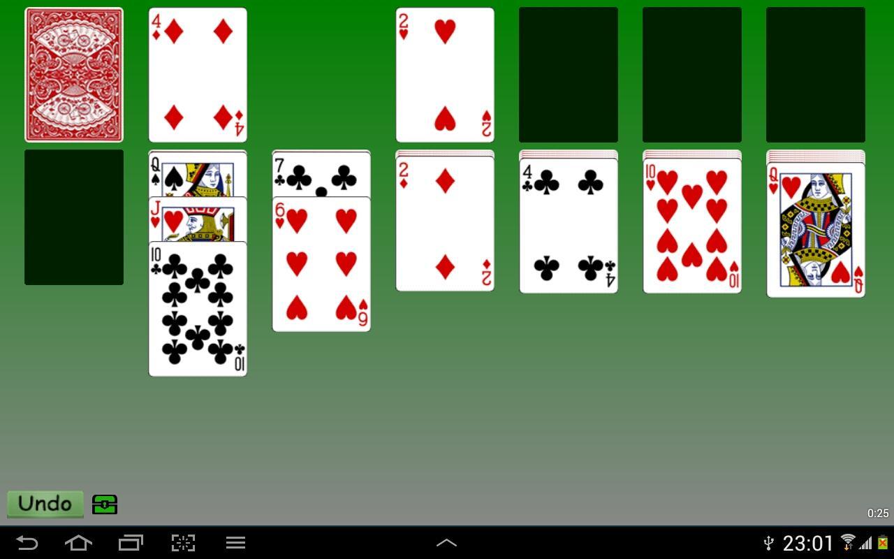 klondike 3 card strategy