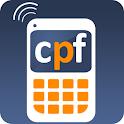 CPF Mobile logo