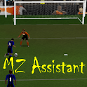 MZ Assistant icon