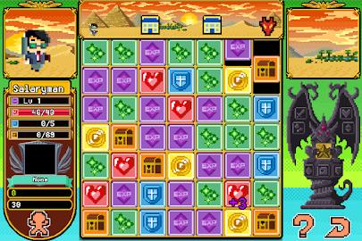 Block Legend Screenshot 3