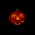 Halloween Theme GO Launcher icon