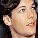 Louis Tomlinson One Direction icon