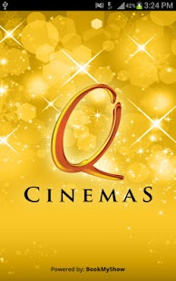 Q Cinemas - screenshot thumbnail