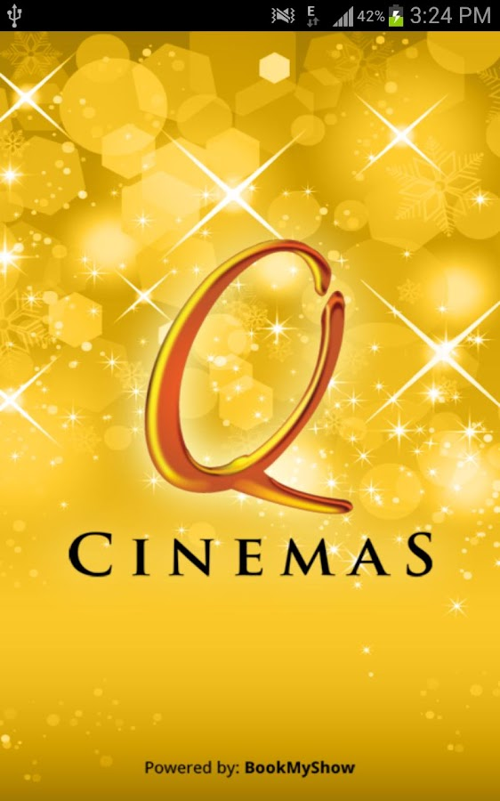 Q Cinemas - screenshot