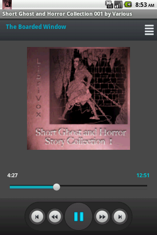 Short Ghost Horror Volume 1