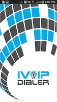 Screenshot of iVoip Dialer - Mobile Dialer