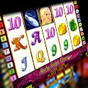 Slot Machine Ex
