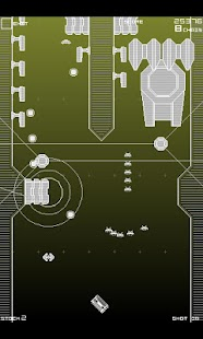Space Invaders Infinity Gene - screenshot thumbnail