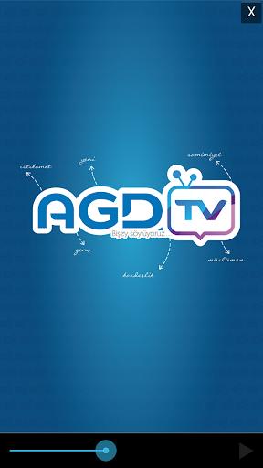 AGD TV