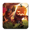 Clash of Clans Fan App icon