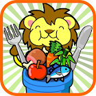 Hungry Animals icon