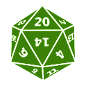 Fifth Edition Character Sheet icon