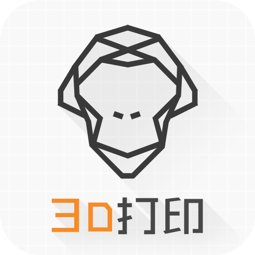 陕西3D打印平台 生活 LOGO-玩APPs