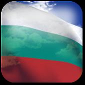 3D Bulgaria Flag LWP +