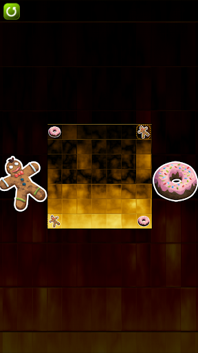Sponge Cake Cookie game