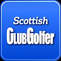 Scottish Club Golfer icon