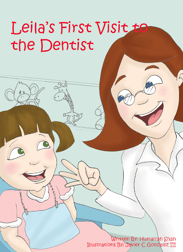 Leila's visit to the Dentist