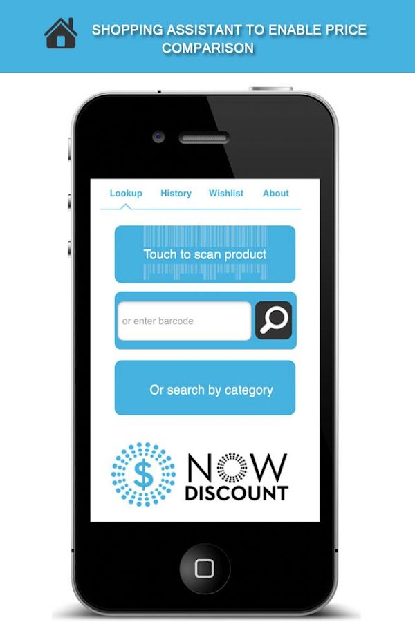 NowDiscount: Deals & Coupons- screenshot