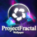ProjectFractal Wallpaper logo