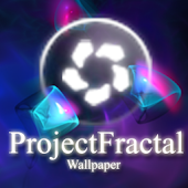 ProjectFractal Wallpaper