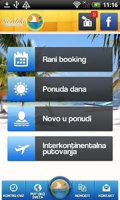 Kon Tiki - screenshot