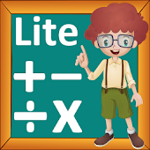 Math With Me Lite Game